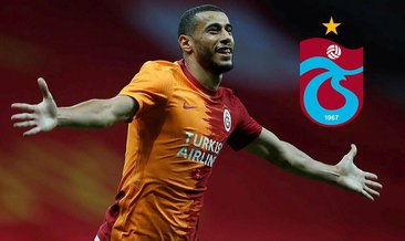 Trabzonspor'da Belhanda sesleri!