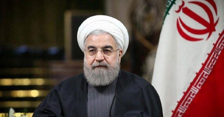Ruhani'den Fransa'ya nükleer anlaşmadaki tarihi rolü için az zaman kaldığı uyarısı