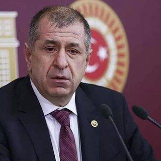 İYİ Partili Ümit Özdağ'dan bomba son dakika açıklaması! 'Kavuncu tatmin edici cevaplar vermedi'