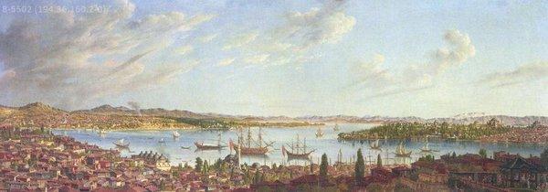 En pahalı Türk tabloları