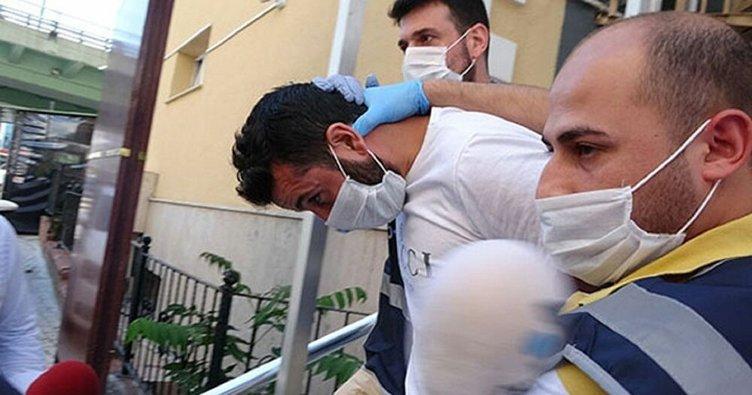 Maçka saldırısında flaş gelişme! Emrah Danışman yeniden tutuklandı