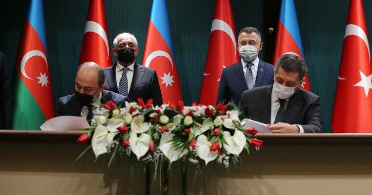 Milli Eğitim Bakanı Ziya Selçuk duyurdu! Azerbaycan ile mesleki eğitimde yeni bir süreç başlıyor