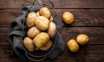 Patatesi bu saatte yemek daha faydalı!