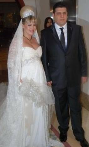 Çocuk yaşta evlenen ünlüler