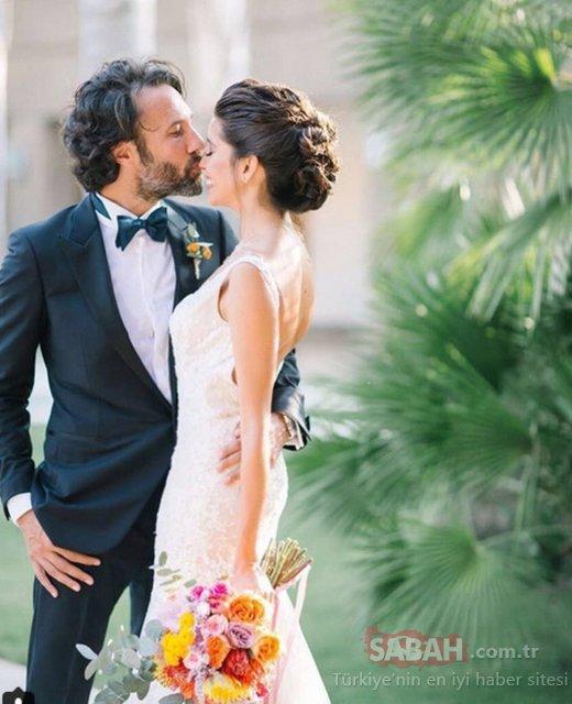 Ünlü oyuncu Elvin Levinler ile mimar eşi Bülent Kocamanoğlu sıra dışı bir evlilik yaşıyor!