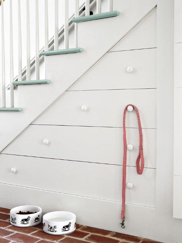 Merdiven altı sanatı