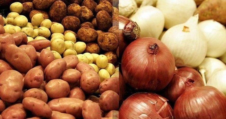 Son dakika... Tarım ve Orman Bakanlığı duyurdu: Patates ve kuru soğan alımı başladı! 81 ilde dağıtılacak...