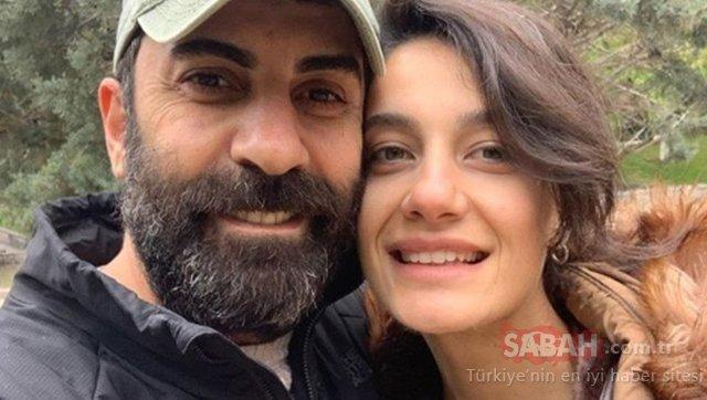 Emre Karayel ile Gizem Demirci evlendi! Büyük aşkta mutlu son
