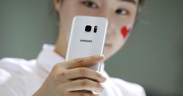 Samsung Galaxy S8'in Android 8.0 Oreo güncellemesi durduruldu!
