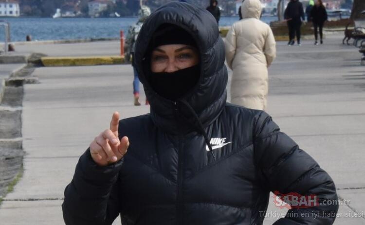 Hülya Avşar'dan Kaya Çilingiroğlu'nun corona virüsle ilgili söylediklerine tepki! Hülya Avşar: Bir de doktor anne-babanın çocuğu!
