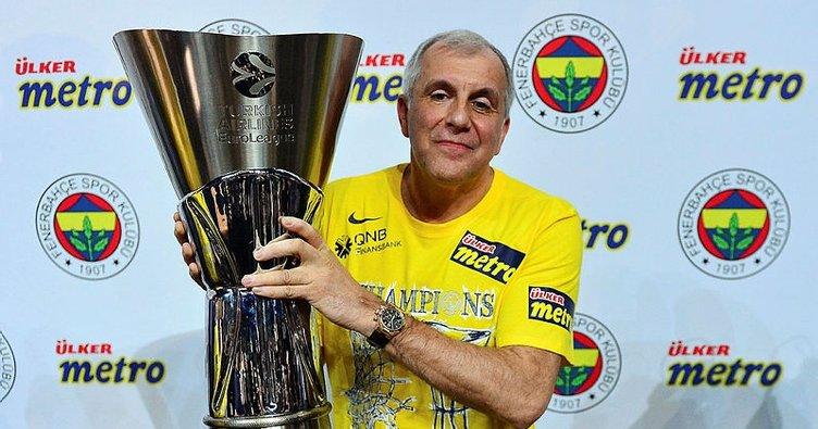 Türk basketbolu Avrupa'da 10. kupa peşinde
