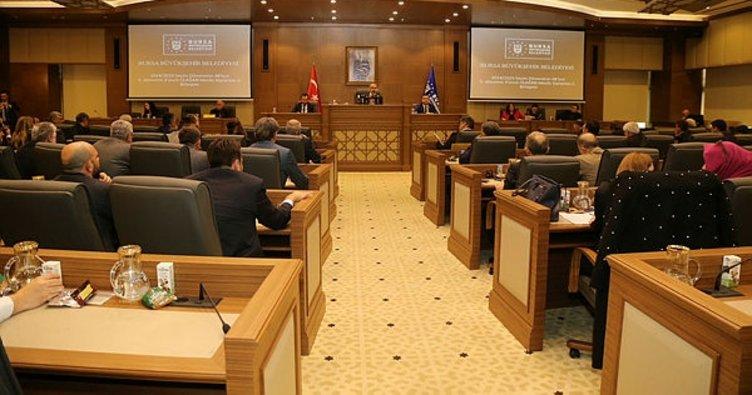 Bursa'da kentsel dönüşüm önündeki engeller çözüme kavuştu