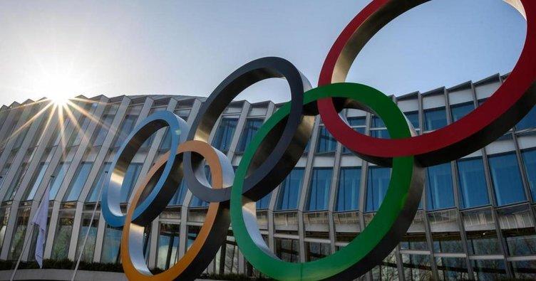 Son dakika: 2020 Tokyo Olimpiyatları'nın yeni tarihi belli oldu