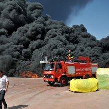 Antalya Valisi Karaloğlu: Yangın kontrol altına alındı