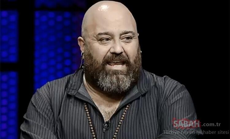 Masterchef jürisi Somer Sivrioğlu babasını kaybetti! Yaptığı paylaşımla yürekleri dağladı...