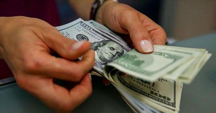 Son dakika: Döviz piyasası... Dolar ve euro kaç TL?