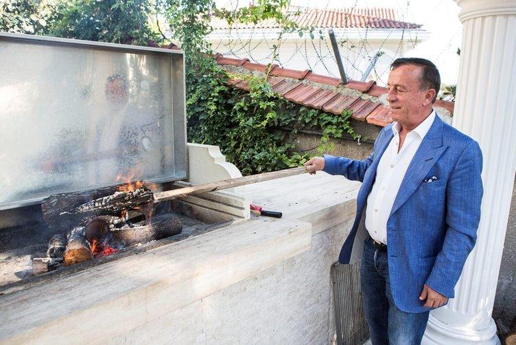 Ali Ağaoğlu: Kaybetmeyi bilmeyen kazanmayı da bilmez