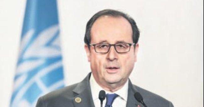 Fransa OHAL'i 5'inci kez uzatıyor