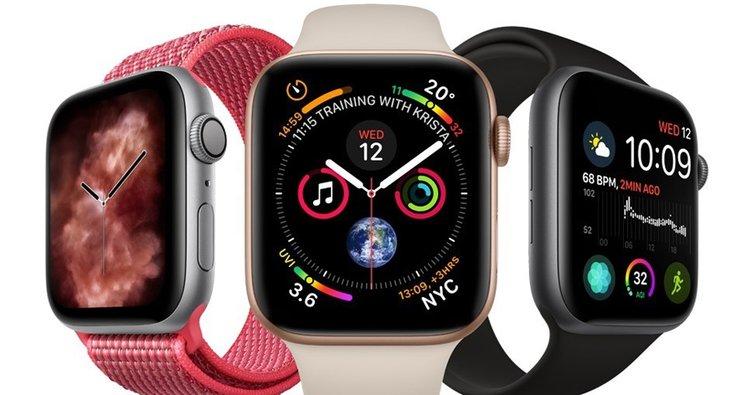 Apple Watch Series 4 incelemesi