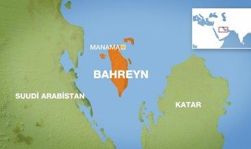 Bahreyn'den vatandaşlarına çağrı: Derhal İran ve Irak'ı terk edin