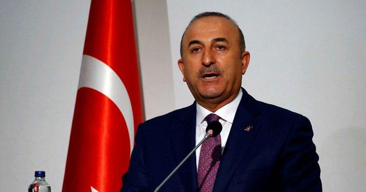 Türkiye'den flaş Kudüs açıklaması!