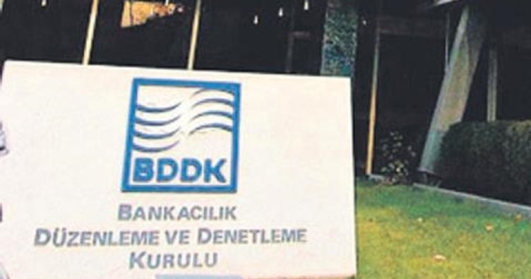 BDDK'nın usulsüzlük iddianamesi kabul edildi