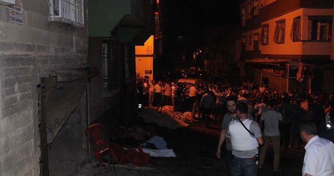 Gaziantep'teki DEAŞ saldırısı aydınlatıldı