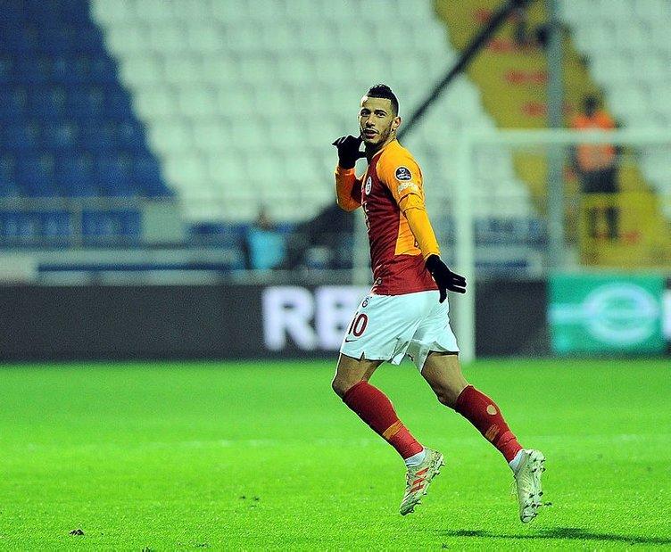 Galatasaray için flaş transfer iddiası: 'Belhanda satıldı'