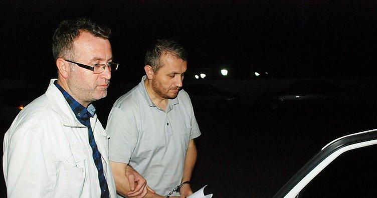 FETÖ'nün sözde Türkiye avukatlarının imamına 22,5 yıla kadar hapis cezası istemi