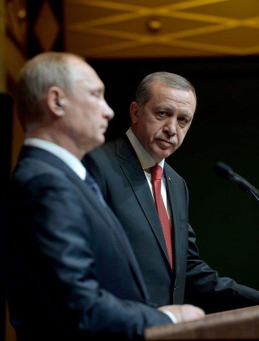 10 soruda Putin'in Türkiye ziyareti