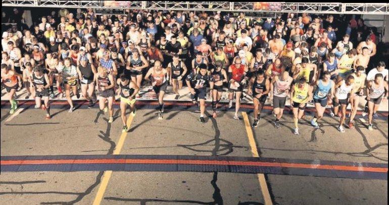 Film gibi maraton
