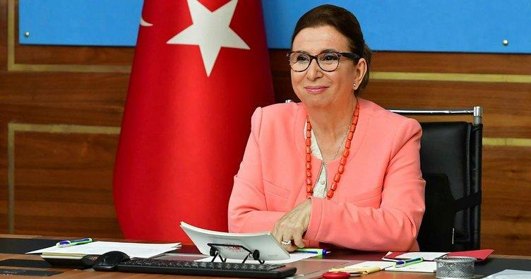 Ticaret Bakanı Ruhsar Pekcan'dan Zynga'nın Türk oyun şirketi Rollic'i satın almasıyla açıklama