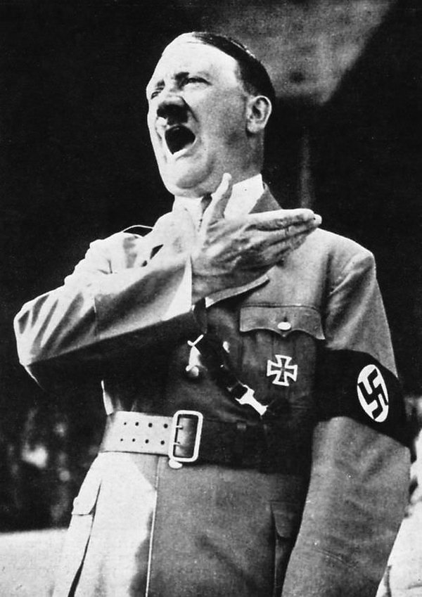 an analysis of the cult leaders and their abuse of power with the examples of adolf hitler reverend  The cult has no respect for the historical truth like a communist country that changes the history books every time a new dictator takes over, evil cults revise their history whenever it suits them.
