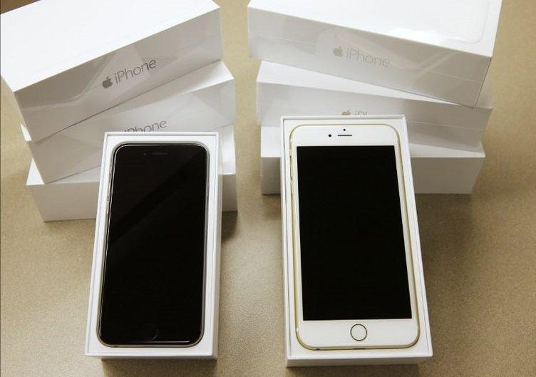 Apple'a Şikayet Yağdı