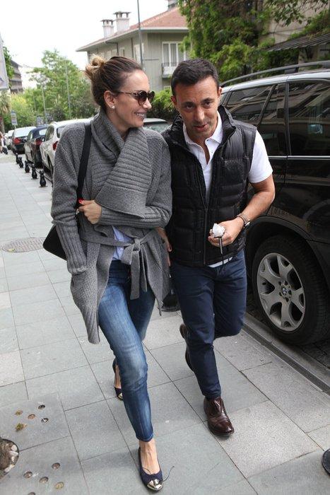 Mustafa Sandal ve Emina Sandal boşandı mı?
