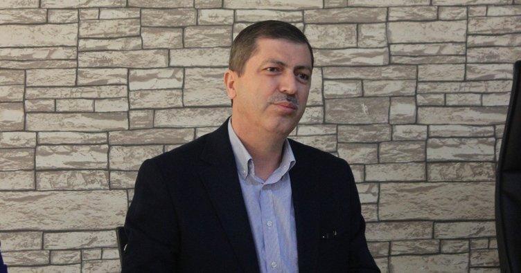 Çekerek Havzası projesinde Tokat'a müjde