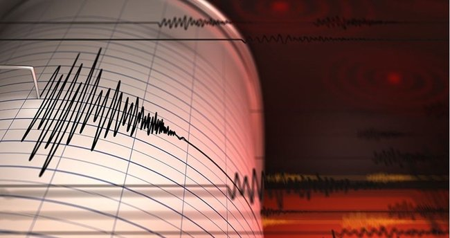 Son Dakika! Diyarbakır'da korkutan deprem! Bingöl ve Muş'ta da hissedildi