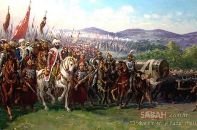 Osmanlı Devleti kuruluş döneminin özeti - Kuruluş dönemindeki padişahlar kimler? Osmanlı Beyliği nasıl büyüdü?