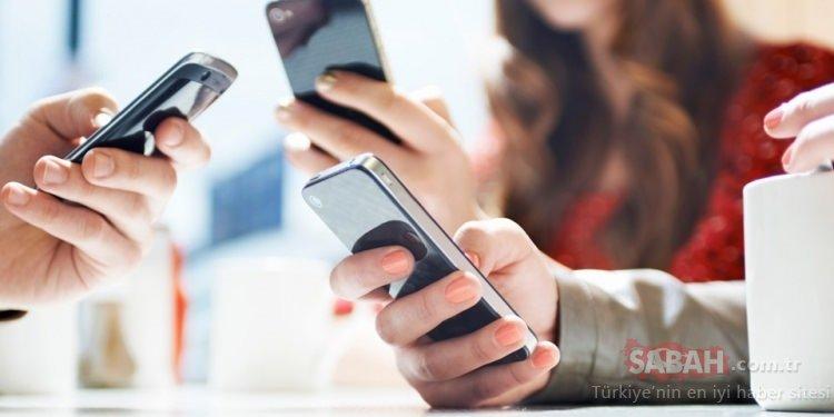 Klonlanmış IMEI'ye sahip telefonlar 4 ayda kapatılacak!