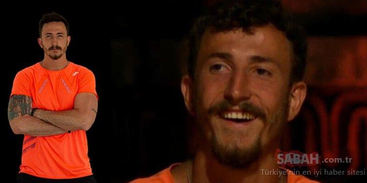 Survivor Berkan Karabulut kimdir, kaç yaşında, nereli ve mesleği nedir? Berkan Karabulut neden Gönüllüler takımına geçti?