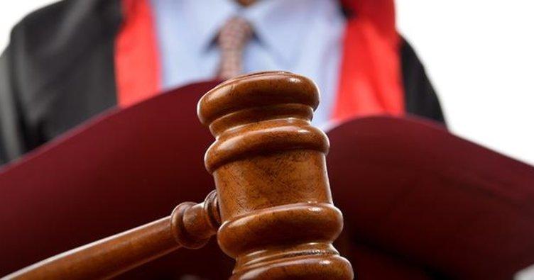 Bayburt'taki FETÖ soruşturmasında 2 kişi tutuklandı