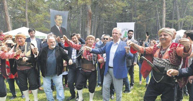 Büyük Çamlıdere Festivali