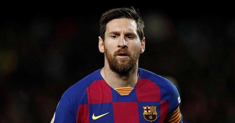 M.City, Messi için yarım milyarı gözden çıkardı
