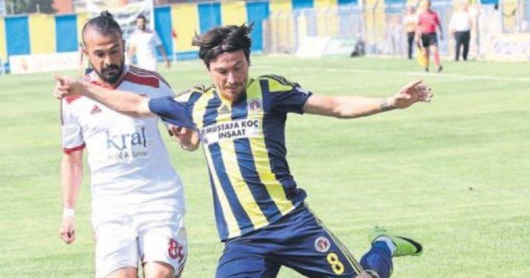 Menemen'den Süper Lig'e