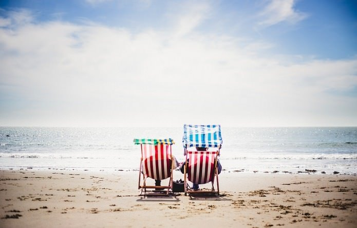 Yaz güneşine karşı 10 önlem!