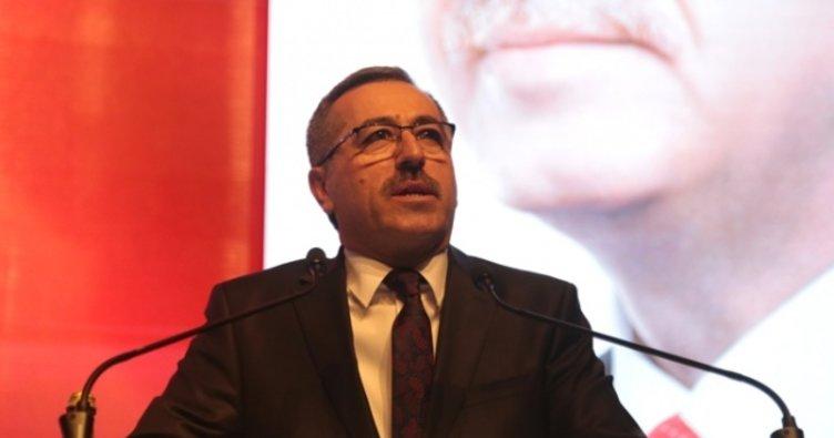 AK Parti Kahramanmaraş Büyükşehir Belediye Başkan Adayı Hayrettin Güngör kimdir? Hayrettin Güngör kaç yaşında, nereli?