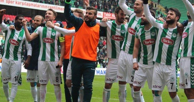 Atiker Konyaspor'da 4 mevkiye transfer araştırması