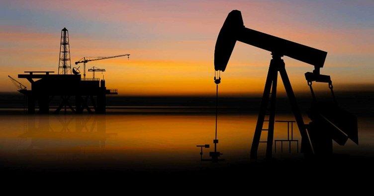 Brent petrol varil fiyatı 72,33 dolar