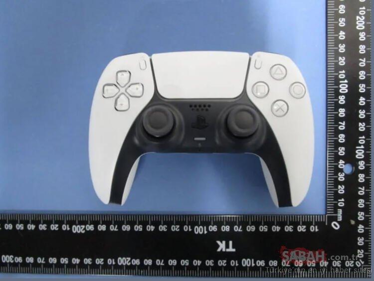 Bu fotoğraflar PlayStation 5'in PS5 tüm boyutlarını ortaya çıkardı