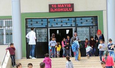 Milli Eğitim Bakanı Selçuk'un hayalindeki okul Batman'da